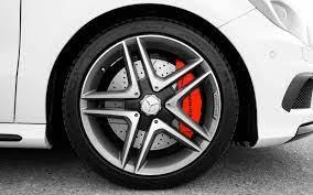 Advantages of alloy wheel refurbishment
