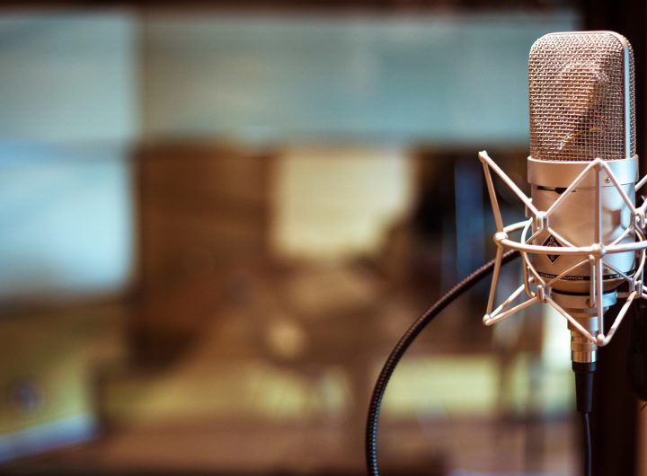 Audio Recording Tips that Guarantee the Best Results