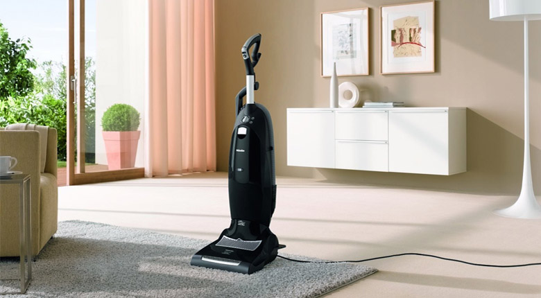 Benefits of Using a Vacuum Cleaner