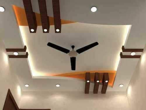 How to Start a False Ceiling Company Online