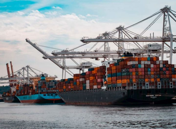 Shipping companies – What do they have to offer