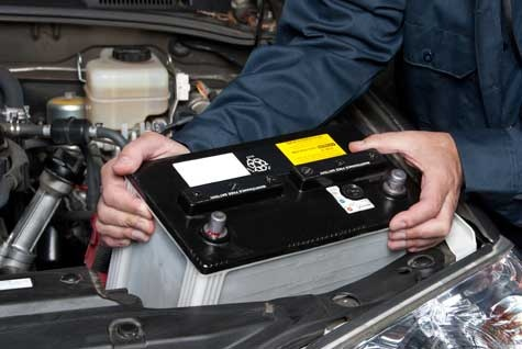 Tips to follow when marketing your car battery business